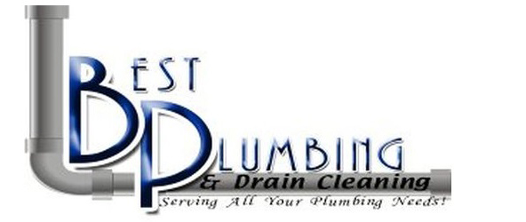Best-Plumbing-And-Drain-Cleaning-Logo